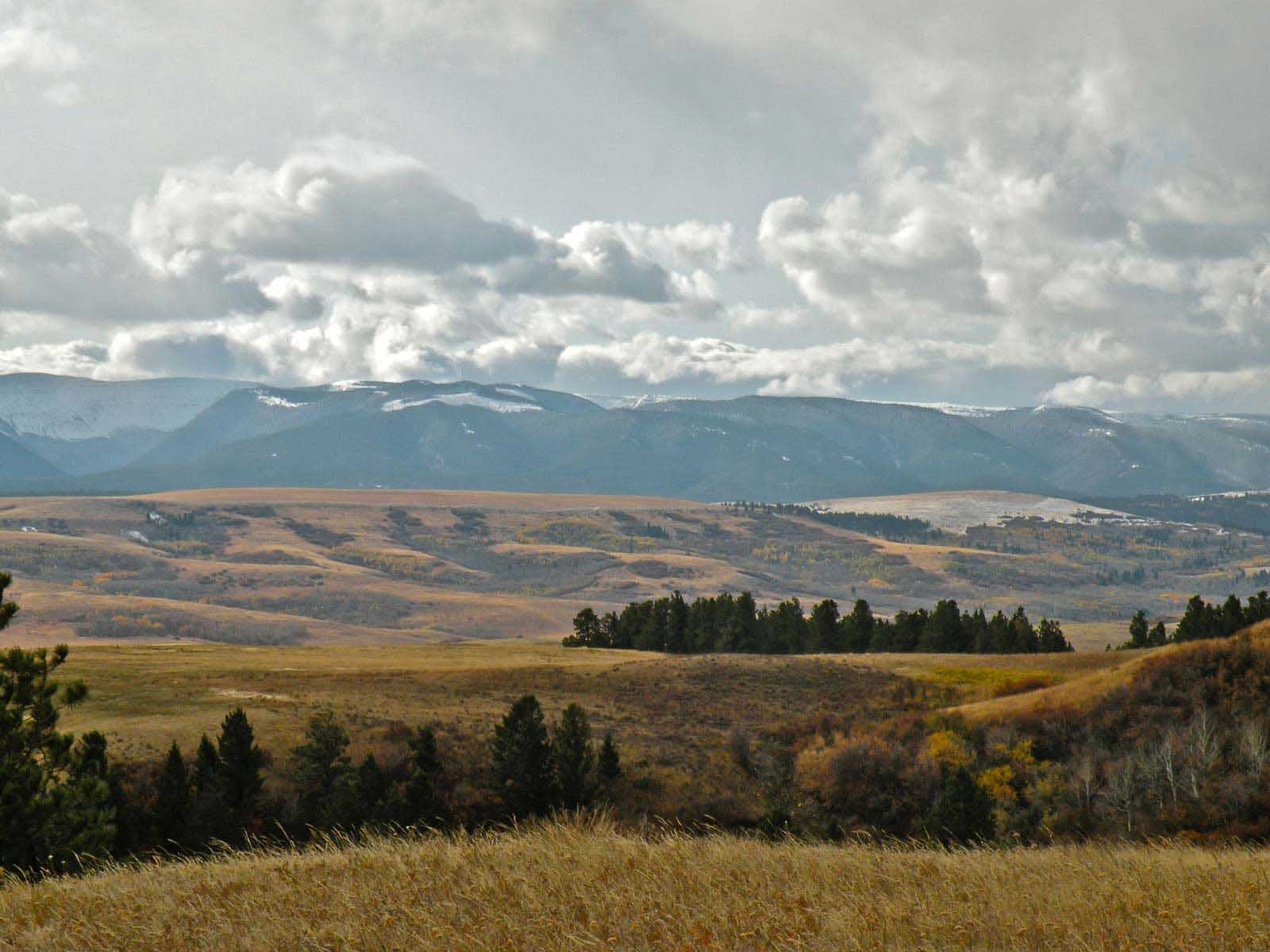 Montana fergus county grass range - Old Time Ranch 16 Our Office Was Fortunate To Close Two Ranches South Of Lewistown