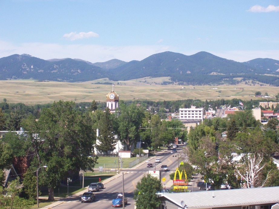 Phillips Realty | Central Montana Farm and Ranch Properties