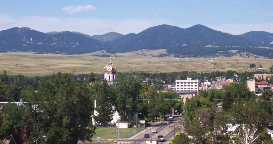 central-montana