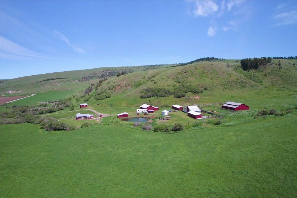 Mile High Ranch 07