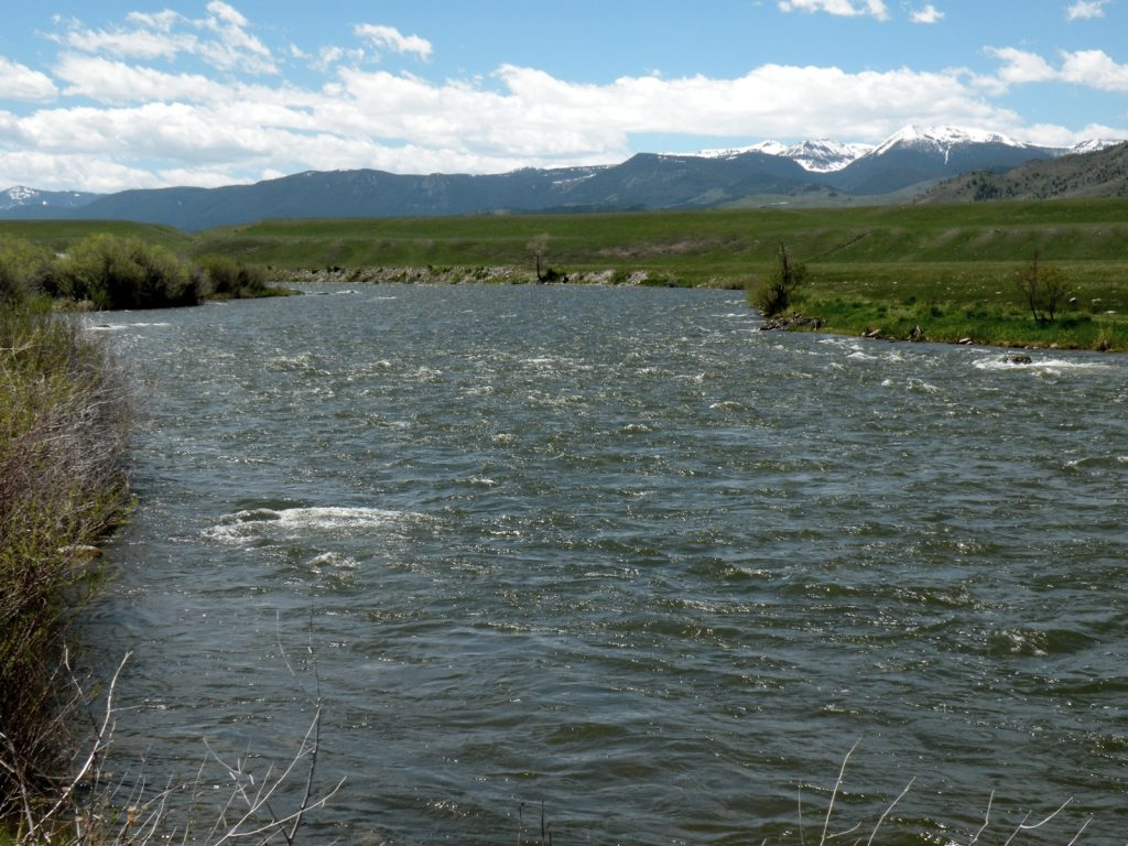 World Class Fly Fishing Ranch 02