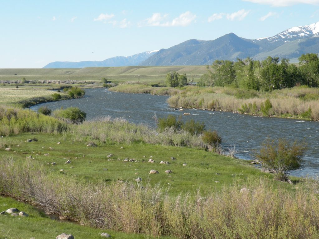 World Class Fly Fishing Ranch 17