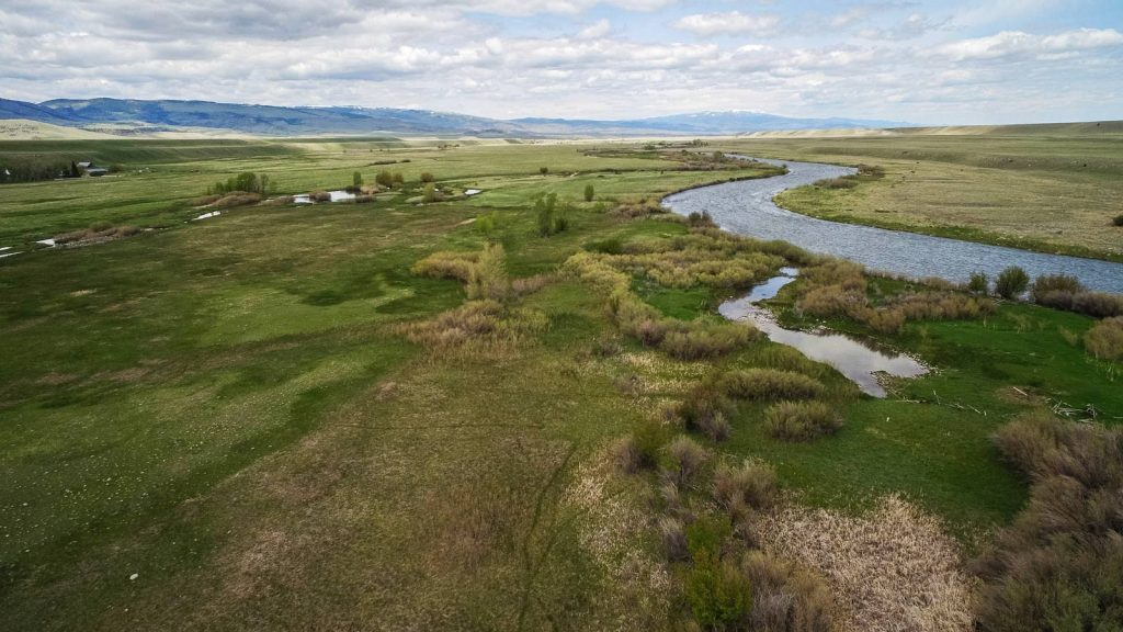 World Class Fly Fishing Ranch 21