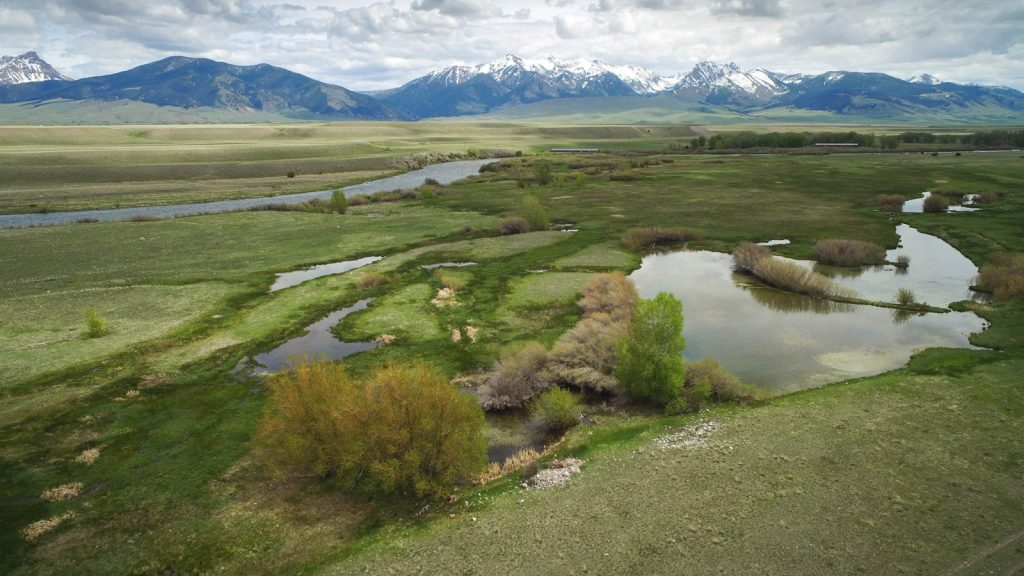 World Class Fly Fishing Ranch 22
