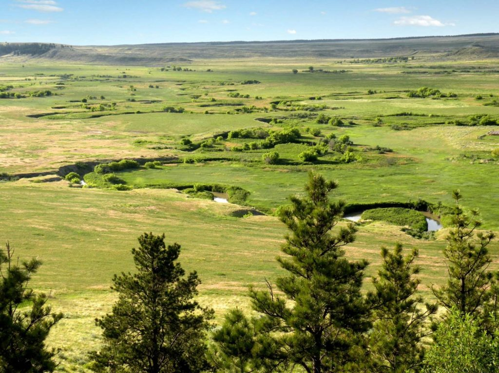 Paradise Coulee Ranch 08