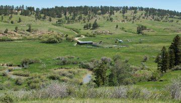 McDonald Creek Ranch FEATURE